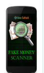 Fakke Currency Scanner Prank screenshot 4/6
