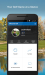 Offcourse Golf GPS and Scorecard screenshot 1/5