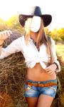 Cowgirl Photo Montage screenshot 6/6