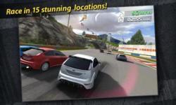 Real Racing 2 actual screenshot 2/5