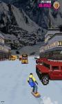 Avalanche Snowboarding screenshot 5/6