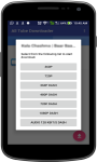 Tube Video Downloader Faster screenshot 3/4
