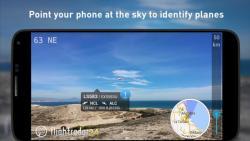 Flightradar24  Flight Tracker only screenshot 4/6