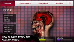 Plague Inc indivisible screenshot 1/6