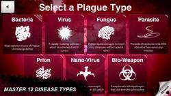 Plague Inc indivisible screenshot 2/6