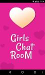 Girls Chat Room screenshot 1/3