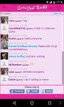Girls Chat Room screenshot 3/3