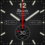 Speeds Pro Watch Face single screenshot 6/6