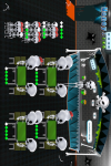 Hungry Skeletons Lite android screenshot 2/3