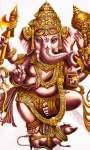 Lord Ganesha Wallpapers app screenshot 3/3
