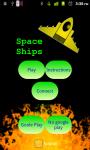 Space Ships - free screenshot 1/5