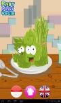 Baby Play Vegetables screenshot 1/4