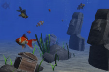 my Fish 3D Virtual Aquarium screenshot 3/5