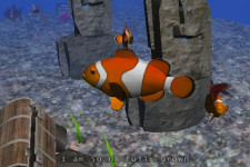 my Fish 3D Virtual Aquarium screenshot 4/5