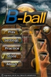 B-Ball screenshot 1/1