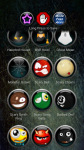 Scary Ringtones HD screenshot 2/4