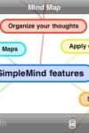SimpleMind Xpress - mindmapping screenshot 1/1