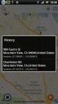 Fake GPS Position Free screenshot 2/4