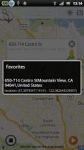 Fake GPS Position Free screenshot 3/4