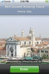 Venice Walking Tours and Map screenshot 1/1