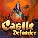 Castle Defender Lite screenshot 1/4