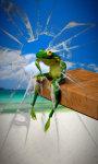 Frog Headphones Free screenshot 1/5
