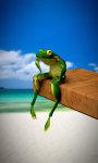 Frog Headphones Free screenshot 5/5