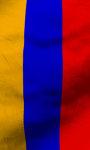 Armenia flag live wallpaper Free screenshot 3/5