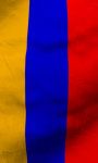 Armenia flag live wallpaper Free screenshot 4/5