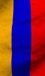 Armenia flag live wallpaper Free screenshot 5/5