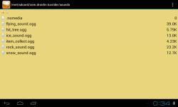 Simple File Manager screenshot 4/5