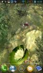 Koi pond LWP screenshot 3/4