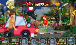 Free Hidden Object Games - The Village screenshot 3/4