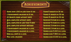 Free Hidden Object Games - The Village screenshot 4/4