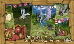 Dragon Pet screenshot 1/4