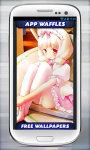 Manga Anime Girls HD Wallpapers screenshot 5/6