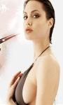 Angelina Jolie HD Wallpapers FREE screenshot 2/3