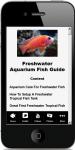 Freshwater Aquarium Fish 2 screenshot 4/4