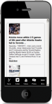 Atlanta Hawks News 2 screenshot 2/4