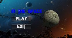 In the space 3D screenshot 1/2