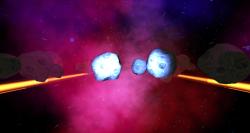 In the space 3D screenshot 2/2