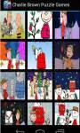 Charlie Brown Puzzle Games screenshot 2/6
