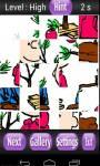 Charlie Brown Puzzle Games screenshot 6/6