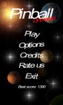 Pinball Universe screenshot 1/5