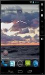 Amazing Sea Live Wallpaper screenshot 2/3
