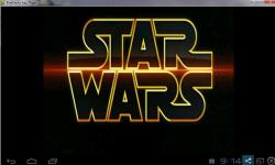 Star Wars Wallpaper Collection screenshot 1/4