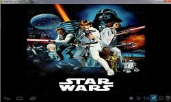 Star Wars Wallpaper Collection screenshot 2/4