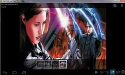 Star Wars Wallpaper Collection screenshot 3/4