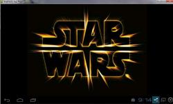 Star Wars Wallpaper Collection screenshot 4/4
