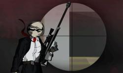 War Of Sniper II screenshot 1/4